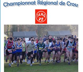 CROSS REGIONAL DE SPORT ADAPTE