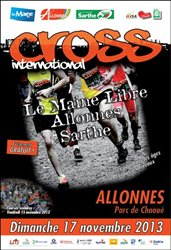 CROSS D'ALLONNES